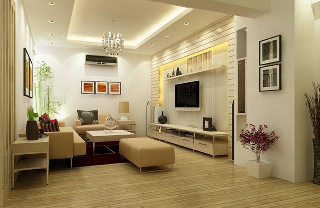 Xu hướng thiết kế nội thất chung cư năm 2019 - Ảnh 2.
